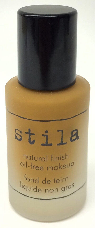 Stila Shade In Natural Finish Oil Free Foundation