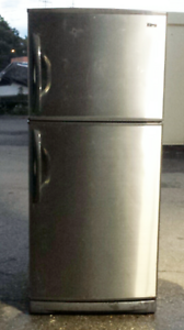 Stainless steel Maytag 465 litre fridge freezer CALLS ONLY Blacktown Blacktown Area Preview