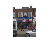 COMMERCIAL PROPERTY, 195 DAVENTRY ROAD, COVENTRY TO LET ON A NEW LEASE