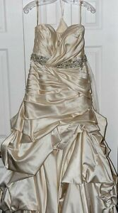 Maggie Sottero wedding dress size 16