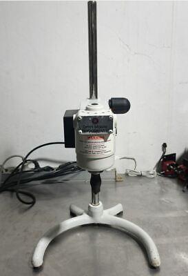 Homogenizer Omni Macro Mixer 18000 Rpm