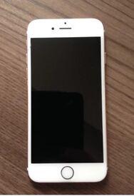 iPhone 6S Rose Gold 64GB