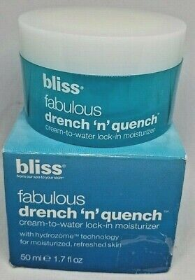 Bliss Fabulous Drench 'n' Quench