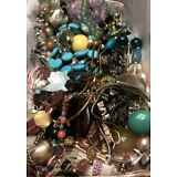 Vintage To Modern Jewelry Lot A291