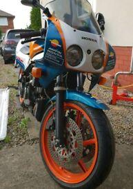 VFR400 NC30