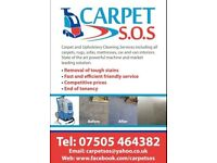 Professional Carpet Cleaning Leeds, Wakefield, Bradford, Selby, York