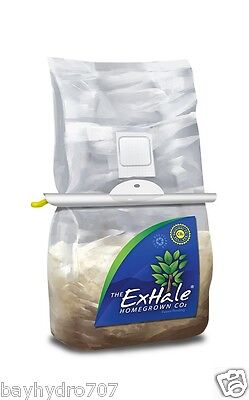 ExHale -The Original CO2 Bag Homegrown CO2 Bag for Grow Rooms & Tents (The Grow Room)