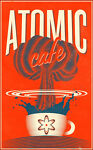 The Atomic Cafe Comics