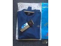 Paul & shark jumpers bnwt sizes large, Xl, XXL
