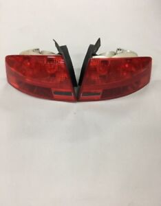 Tail Lamps 2006 Audi A4