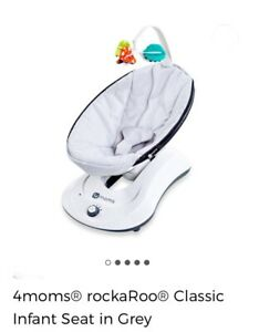 ROCKAROO CLASSIC INFANTS SEAT