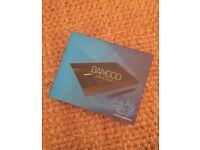 Wacom Bamboo Pen & Tablet