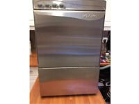 Kromo Aqua 40 Commercial Dishwasher/glass washer Catering