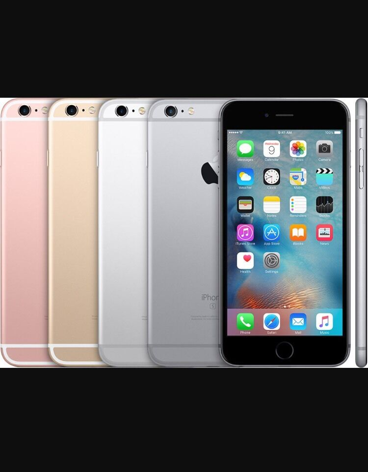 Apple iPhone 6 16gb. Brand new condition all colours available