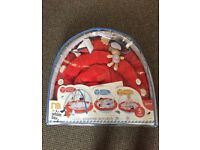 Mothercare Arch and Playmat