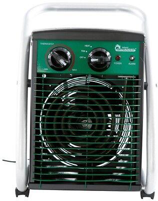 Dr Infrared Greenhouse Portable Heater 1500-Watt Garage Work