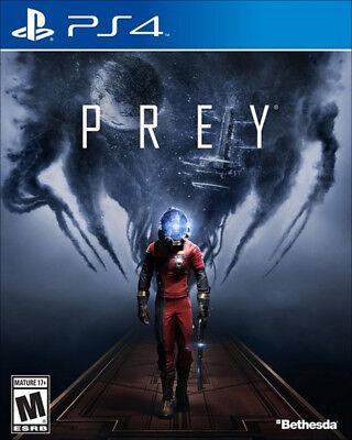 Prey PS4 [Factory Refurbished]