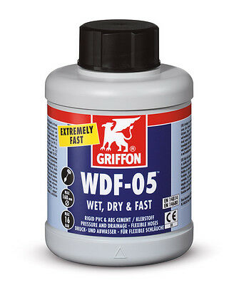 Griffon Kleber Wdf-05 Dose 250ml 2