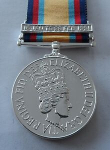 Gulf-War-Full-Size-Medal-1991-Military-Ribbon-Clasp-Army-Op-Granby-New