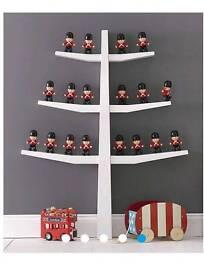 Mothercare tree shelf/ book case