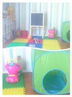 Licensed Daycare in Brampton at affordable prices