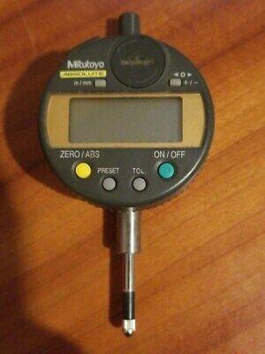 Mitutoyo Absolute 543-252b Digimatic Indicator