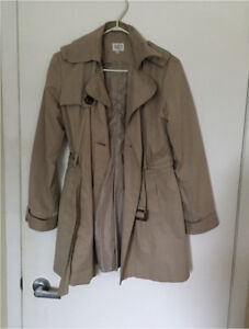 Manteau Suzy Sheir