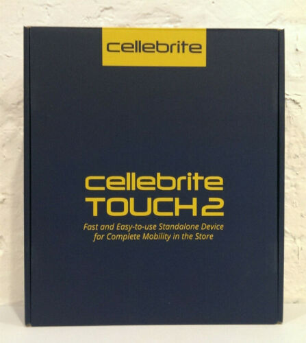 Cellebrite Touch 2 A-Mas-14-002 Cell Phone Data Extractor (Open Box)