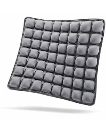 Sunficon Inflatable Seat Cushion Air Car Work From Home Office Chair Wheelchair