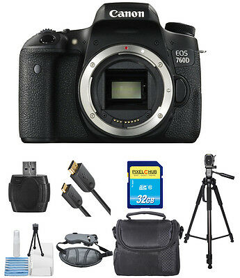 Canon EOS 760D - Rebel T6s from ThePixelHub