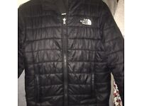 Price reduced💋💋💋💋💋💋Boys The North Face padded Jacket