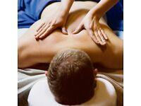 massage - MARYLEBONE