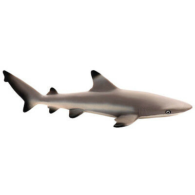 Blacktip Reef Shark Sea Life Figure Safari Ltd New Toys Educational