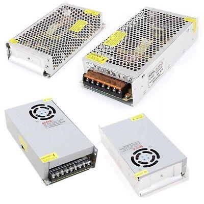 DC 12V 24V 2A-30A LED Netzteil Trafo Schaltnetzteil Adapter Treiber Power Supply Dc Power