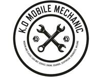 K.O MOBILE MECHANIC