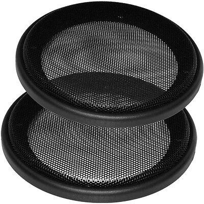 LS Abdeckung Gitter für 16,5 cm Lautsprecher 165 mm