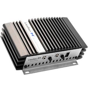 i-sotec Auxgate Connect Verstärker - 3,5mm Aux In für Handy MP3 Player Navi usw.