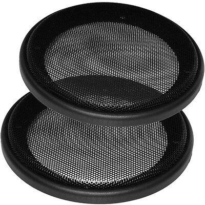 Lautsprecherabdeckung Gitter für 130mm Lautsprecher 13cm