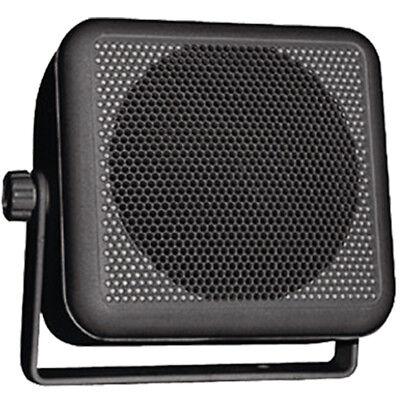 PHONOCAR 66/199 2-Wege Aufbau Lautsprecher Box für Auto PKW KFZ LKW Traktor ()