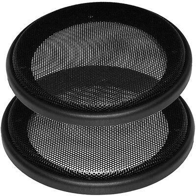 Lautsprecherabdeckung Gitter für 10 cm Lautsprecher