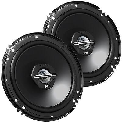 JVC CS-J620X  Lautsprecher 2 Wege koax 160mm 16cm 300W max. TOP PREIS Max 2-wege Lautsprecher