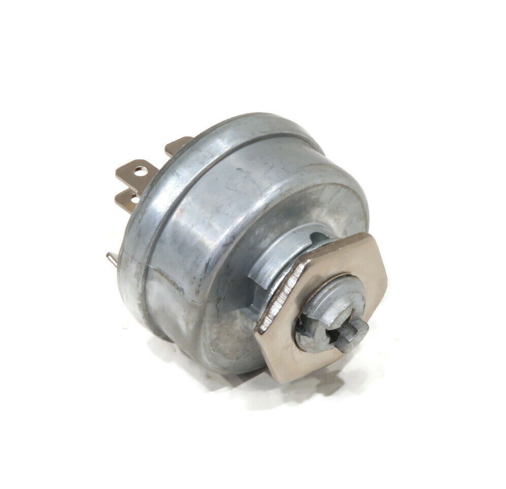 """25HP Kohler 992018 60/"""" Deck Mower Ignition Switch with Keys for Gravely PM260Z"""