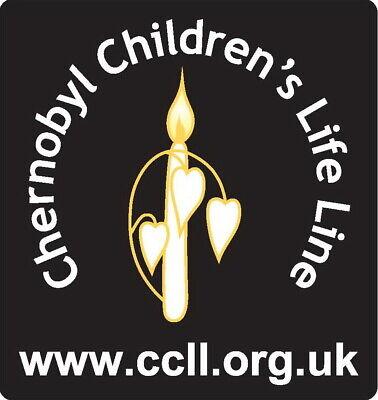 Chernobyl Children's Lifeline