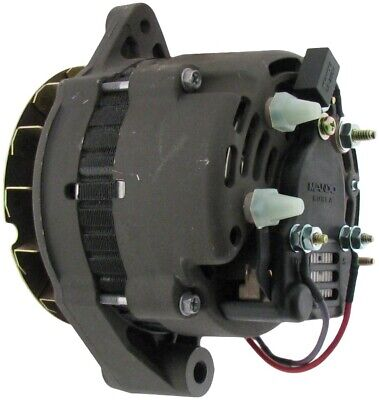 New Genuine Mercruiser Alternator Model 350Mag Alpha 5.7L 1996 - 1997 18-5965