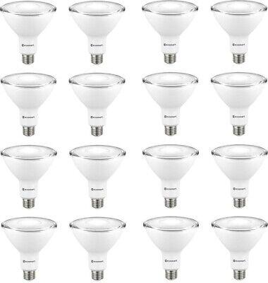 EcoSmart LED Light Bulb 90 Watt Equivalent PAR38 Non Dimmabl