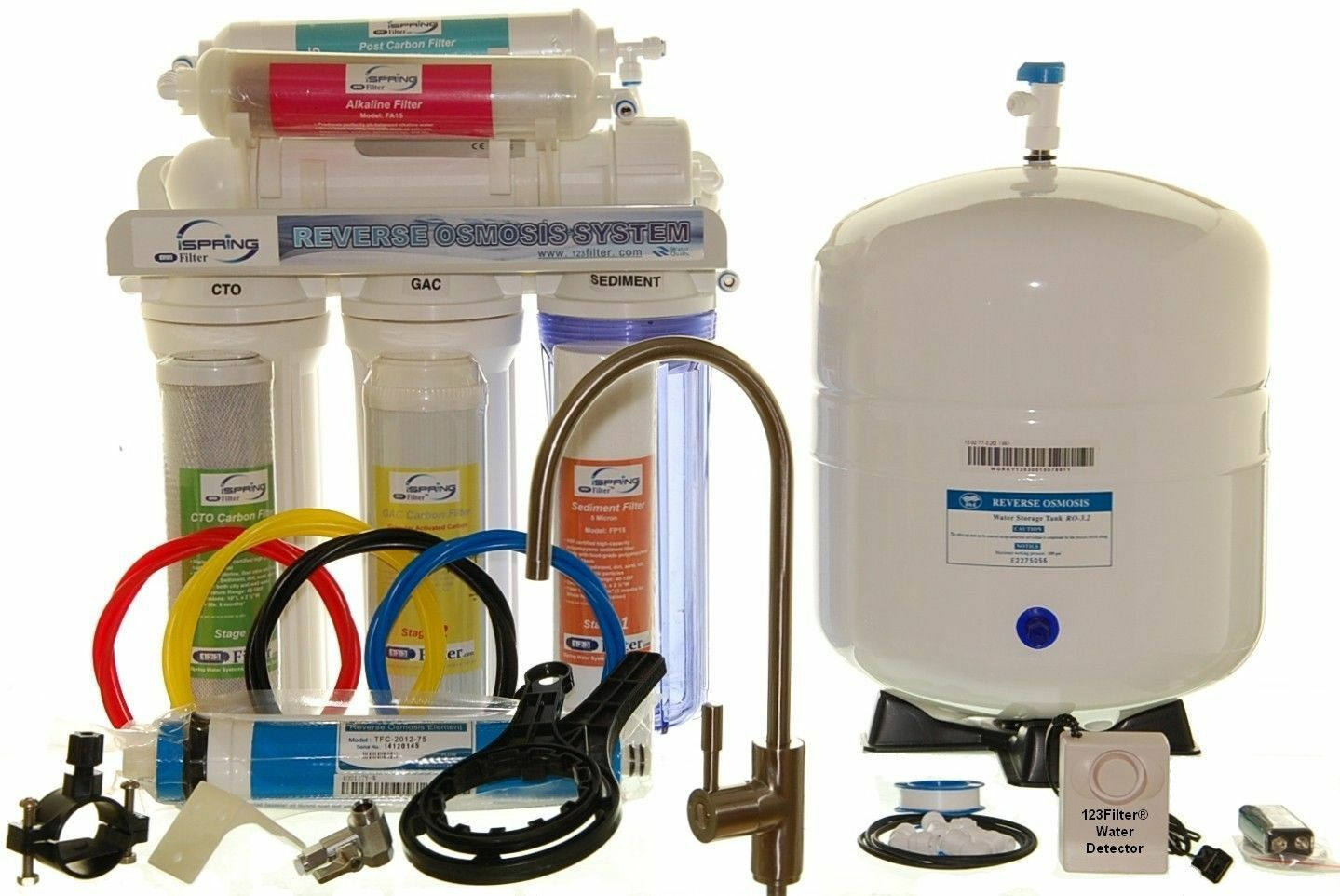 Top 10 Whole House Water Filtration Systems Ebay