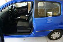 2005 Daihatsu Charade Hatchback Canning Vale Canning Area Preview