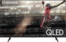 Samsung QN75Q70RAFXZC Flat 75-Inch QLED 4K Q70 Series Ultra HD Smart TV with HDR