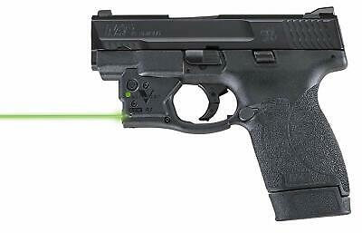 Viridian Reactor 5 Green Laser Sight for Smith & Wesson M&P Shield 45 w/