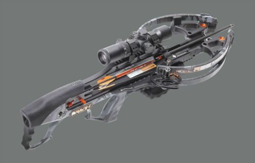 Ravin R26 Crossbow Package - Predator Dusk Grey